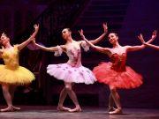 Sofia City Ballet in Rome