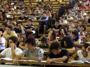 University enrolments drop in Italy