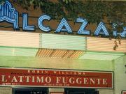 Appeal to save Rome's Alcazar Cinema