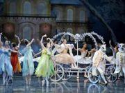 La Cenerentola at Teatro dell'Opera di Roma