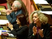 A setback for gay rights in Italy