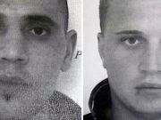 Rome manhunt for escaped prisoners