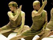 Equilibrio. Festival della Nuova Danza