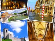 Personalized travel programs in Italy