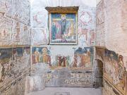 Mediaeval church in Roman Forum reopens