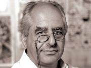 William Kentridge at Rome's MAXXI