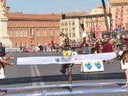 African athletes dominate Rome marathon