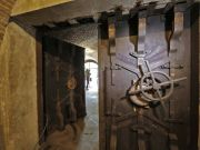 Savoia bunker opens in Rome