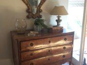 Antique crafts comò ( dresser)