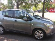 Selling 2012 Opel Agila