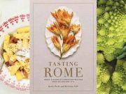 Tasting Rome at Almost Corner Bookshop