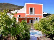 Ponza island - Villa for rent