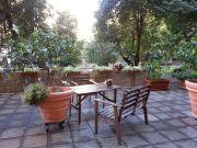 San Paolo Garbatella – Apt 72 m2 with private terrace 50 m2