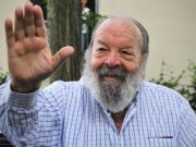Bud Spencer dies in Rome