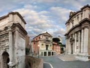 Rome to reopen ancient Mamertine Prison