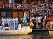 Festa de' Noantri: ancient Roman festival in Trastevere