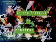 English Theatre of Rome: In the Presence of Monsters