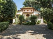 Charming Pre-war Villa in Grottaferrata