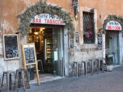 Rome street guide: Via di Monserrato