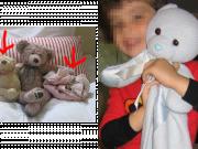 Help Finding Stolen Children's Items (Rome, Italy)