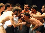 Teatro India: Ragazzi di vita