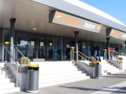Rome's Ciampino airport reopens