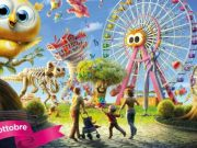 Return of Rome's Luneur fun park