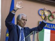 Italy suspends Rome's 2024 Olympic bid