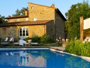 TUSCANY - CAPALBIO. AMAZING COUNTRY HOUSE – 3 KM FROM THE SEA