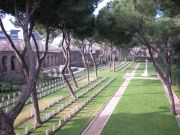 Remembrance Day in Rome