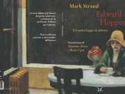 Reading of Mark Strand poetry at St Stephen's