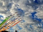 National Unity and Armed Forces Day in Rome
