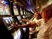 Crackdown on gambling in Rome