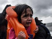 Rome fundraiser for Syrian refugees
