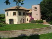 Apartment inside the Casale Bravetta