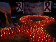 World AIDS Day in Rome