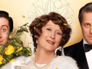 Florence Foster Jenkins showing in Rome