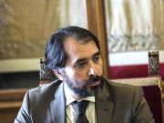 Rome mayor's personnel chief arrested