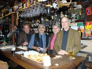 Fiddler's Elbow celebrates 40 years in Rome