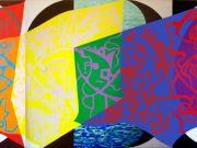 Francesco del Drago: Parlare con il colore