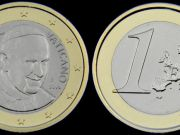 No Pope Francis image on future Vatican euro coins