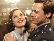 Allied showing in Rome