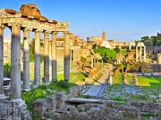 Colosseum and Forum to come under new administration