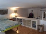 Fully furnished apartment near the center