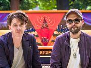 Unplugged in Monti: Ben Watt + Bernard Butler