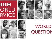 BBC World Questions: Public debate in Rome