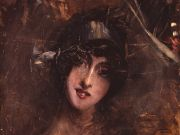 Giovanni Boldini exhibition in Rome