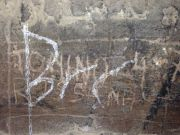 French policewoman vandalises Colosseum