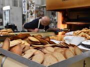 Trastevere's biscuit bakery