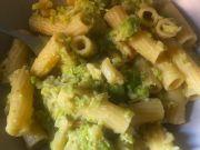 Wanted in Rome recipe: Pasta con Broccolo Romanesco